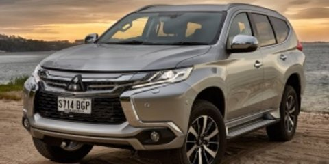 2016 Mitsubishi Pajero Sport Exceed (4x4) Review Review