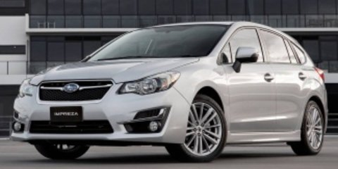 2016 Subaru Impreza 2.0i-S (AWD) Review