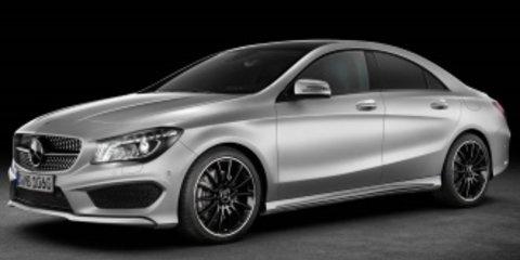 2017 Mercedes-Benz CLA200 review