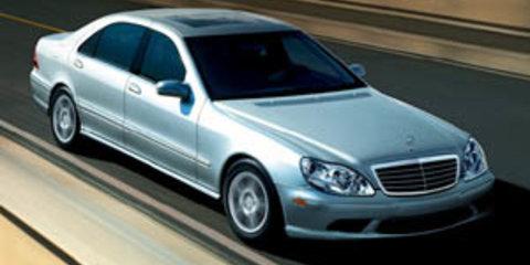 Mercedes Benz S Class Dominate Luxury Segment