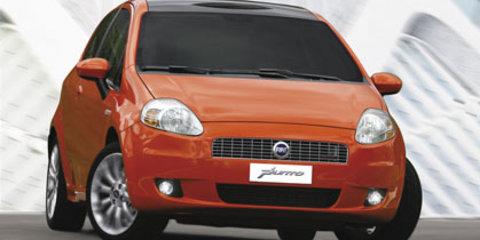 Fiat Punto Fuel Consumption