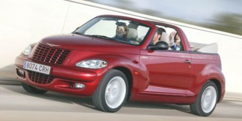 articles tagged with chrysler pt cruiser convertible. Black Bedroom Furniture Sets. Home Design Ideas