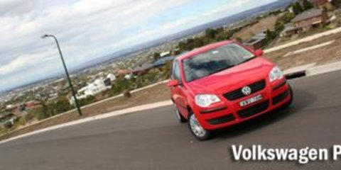 2006 Volkswagen Polo TDI Road Test