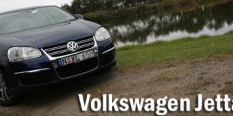 2006 Volkswagen Jetta TDI Road Test