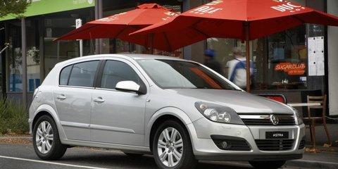 2007 Holden Astra CDTi (Diesel) Road Test