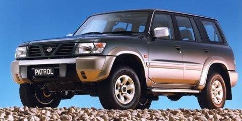 1998 Nissan Patrol Warranty Complaint