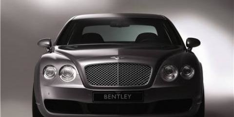 2007 Bentley Continental Flying Spur Review
