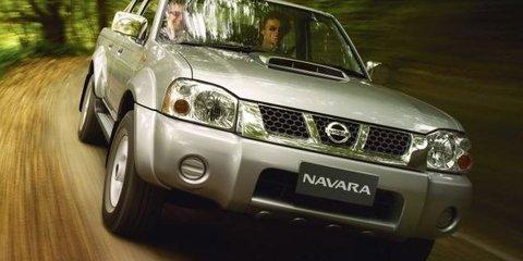 2008 Nissan Navara D22 Range Caradvice Autos Weblog