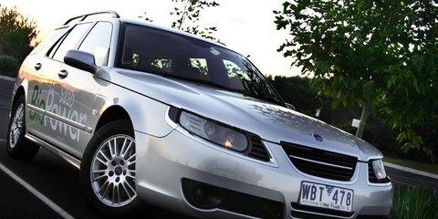 2008 Saab 9-5 BioPower Review