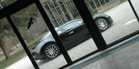 Peskett's Ponderings: Veyron or Nano - which is better?