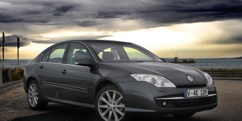 2008 Renault Laguna Privilège dCi Hatch Review