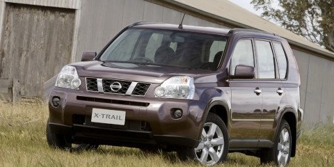 2008 Nissan X-Trail diesel Review