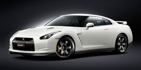 Nismo unveil Nissan GT-R tuning package