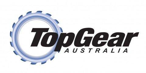 Top Gear Australia airs late September