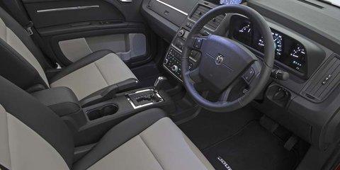 2008 Dodge Journey First Steer