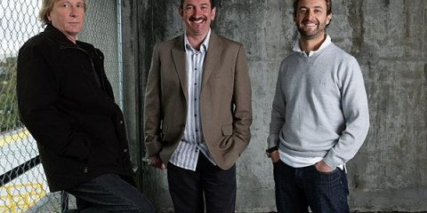 Top Gear Australia - more than the manufacturers bargained for