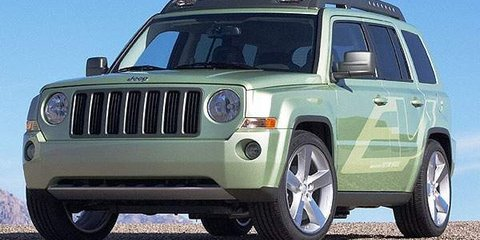 NAIAS - Jeep to expand EV line up