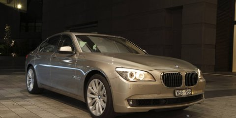 2009 BMW 7 Series Review