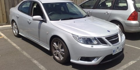 Saab 93 Aero TTiD Long Term, we say goodbye
