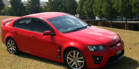 2009 HSV Clubsport R8 Review & Road Test