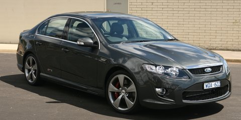 2009 Ford FPV GT E Road Test & Review