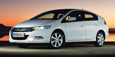 Honda Insight, Civic, Accord named top commuters by AAA