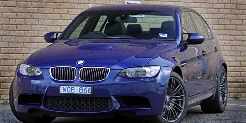 2009 BMW M3 Review & Road Test