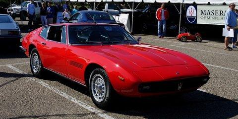 Maserati Ghibli – 1967 Supercar