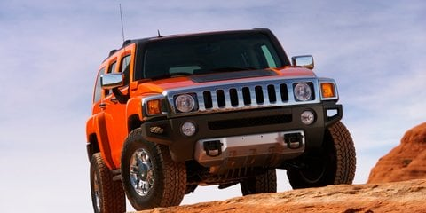 Hummer officially shuttered as GM receive no viable bids for off-road brand