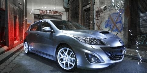Mazda3 MPS Review