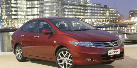 Honda City Review & Road Test