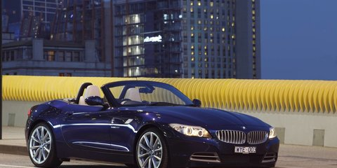 BMW Z4 Review & Road Test