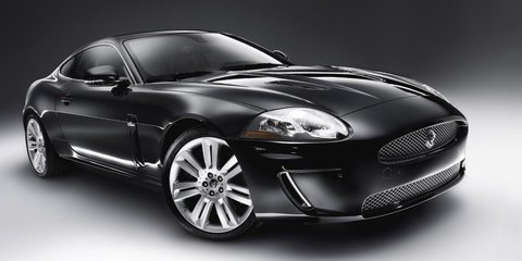 2010 Jaguar XK & XKR released