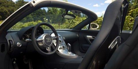 Bugatti Veyron 16.4 Grand Sport Review