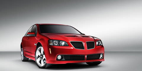 Holden Commodore SS V-Series Special Edition