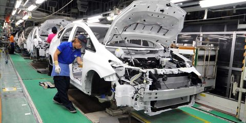 Toyota's Tsutsumi Plant - tour a green role model