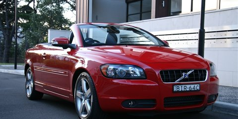 Volvo C70 Review & Road Test