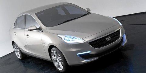 Daimler set to sell stake in Tata Motors