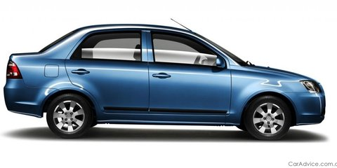 Proton S16 'cheapest car' to be launched in December