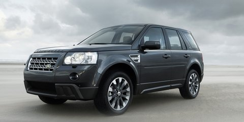 Land Rover Freelander 2 Sport model announced in UK