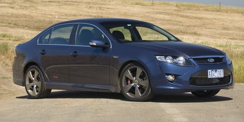 FPV F6 E Review & Road Test