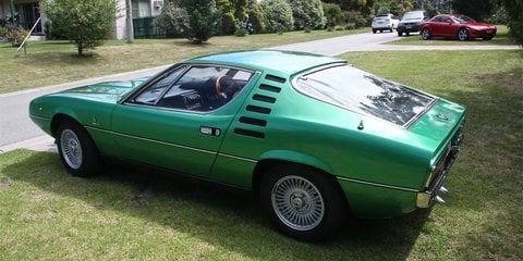Retro Road Test: Alfa Romeo Montreal - Reader Review