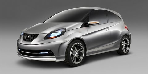 Honda News Page 64 Review Specification Price Caradvice