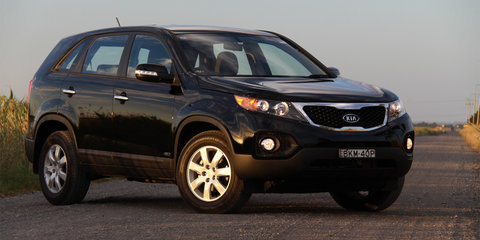 Kia Sorento Review - Long Term Update