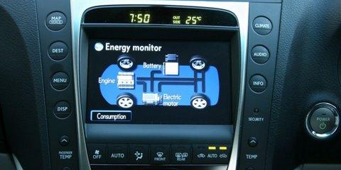 Lexus GS 450h Review - Long Term Intro
