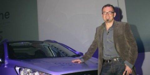 Hyundai ix35 Review