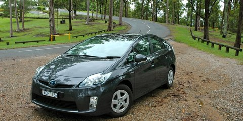 Toyota Prius Review - Long Term Conclusion
