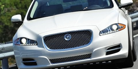 Jaguar XJ Review & Road Test