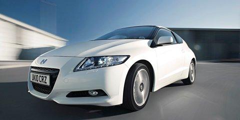 Honda to drop Legend, clean-diesel R&D to focus on hybrids: report