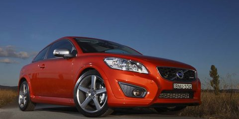 Volvo C30 & C30 DRIVe Review